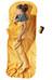 Cocoon KidSack - Sac de couchage Enfant - Silk jaune